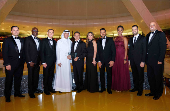 ASAR – Al Ruwayeh & Partners bags 10th consecutive IFLR National Award for Kuwait