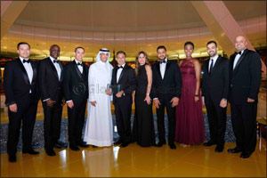 ASAR � Al Ruwayeh & Partners bags 10th consecutive IFLR National Award for Kuwait