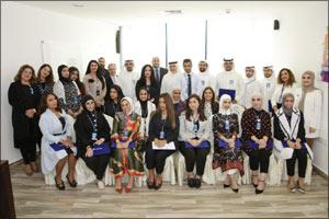 Burgan Bank Celebrates Successful Graduation of Young Bankers
