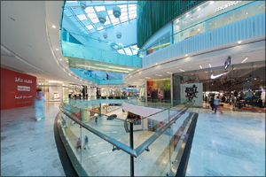 Tamdeen Group Wins Gold Award from the Middle East Council of Shopping Centers