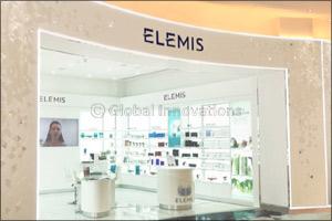 Tryano Launches Elemis