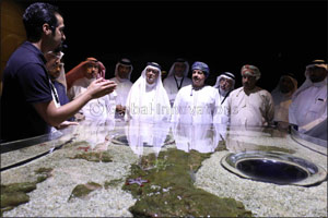 Sheikh Abdullah Al Salem Cultural Centre Welcomed GCC Deputy Ministers of Municipal Affairs for the  ...