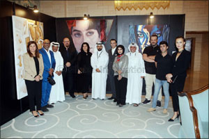 Jumeirah Messilah Beach Hotel & Spa supports local arts and culture
