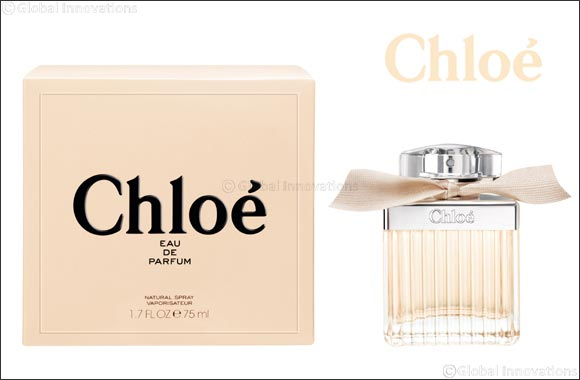 Celebrate the Festive Season With Chloe Eau De Parfum