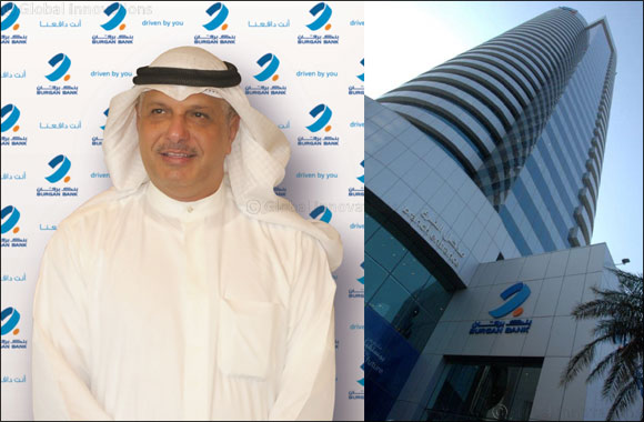 Burgan Bank Appoints Raed Al-Haqhaq as Chief Executive Officer for its Kuwait Operations