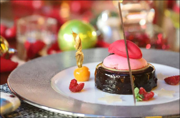 Festive Activities at Jumeirah Messilah Beach Hotel & Spa