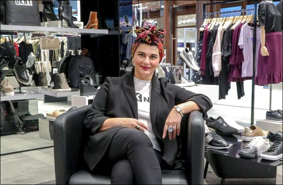 Interview with Asil Attar, CEO of Al Yasra Fashion