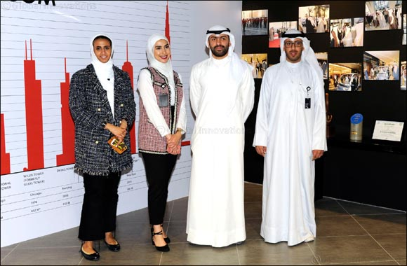 Al Hamra Real Estate Co. Launches Special Art Exhibition in Celebration of its 6th Anniversary