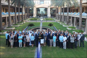 Jumeirah Messilah Beach Hotel & Spa Adds to its Extensive List of Awards