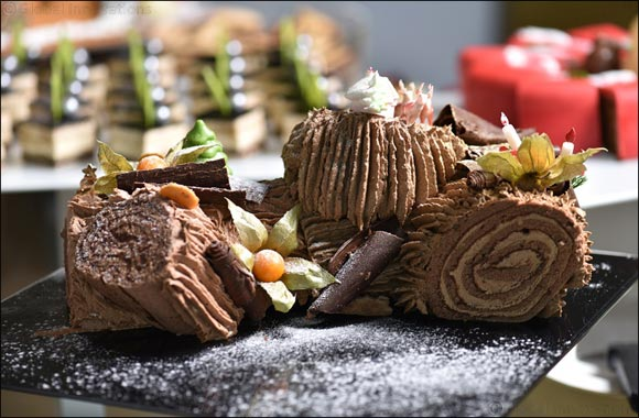 Magnificent Christmas and New Year's Eve celebrations await you at Symphony Style Kuwait, A Radisson Collection Hotel