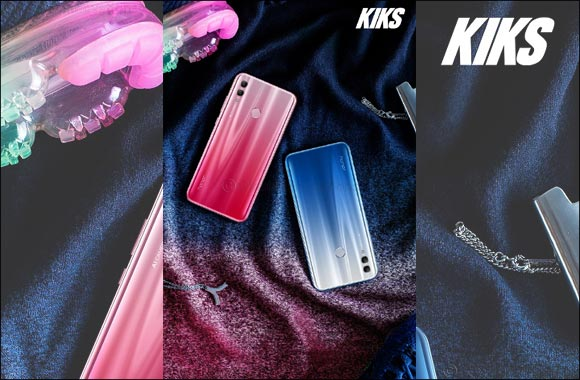 Honor 10 Lite Packs Stylish Looks and Flagship Performances Into New Device