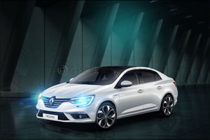 Renault Al Babtain Offers the Best Value for One of its Most Elegant and Stylish Models� The Renault ...