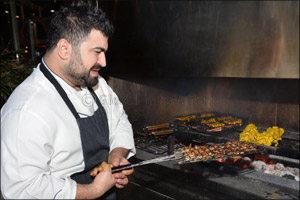 The Exceptional Launches BBQ Nights