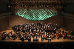 Burgan Bank Sponsors Ahmadi Music Group's Biggest Concert in Kuwait's History