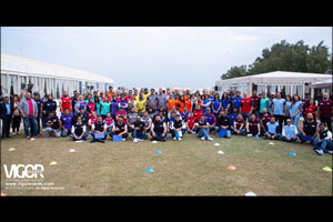 Burgan Bank Conducts Successful �Team-Building Day' for Employees