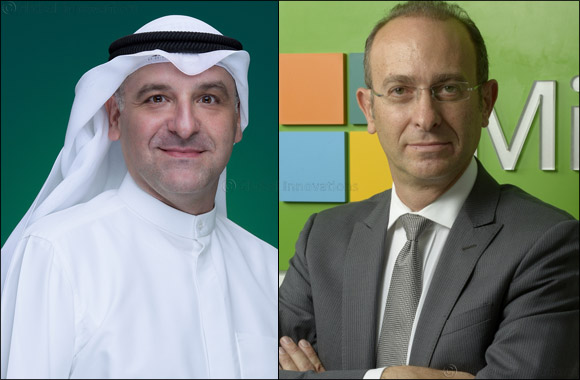 Kuwait Finance House adopts Blue-Prism's Robotic Process Automation solutions leveraging Microsoft technology