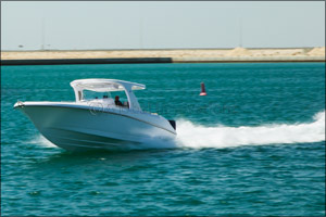 Suprema Boats to debut new model at Kuwait Yacht Show