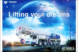 Al Babtain Group Brings its Tadano Customers Optimal Service Quality through State of the Art Produc ...