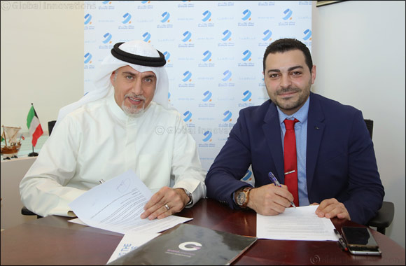 Burgan Bank Renews Its Exclusive Partnership with Grand Cinemas