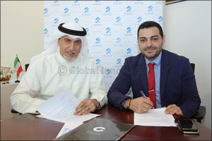 Burgan Bank Renews Its Exclusive Partnership with Grand Cinemas