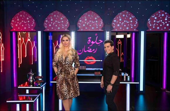 Make Up for Ever Kicks-off Helwet Ramadan – Season 3