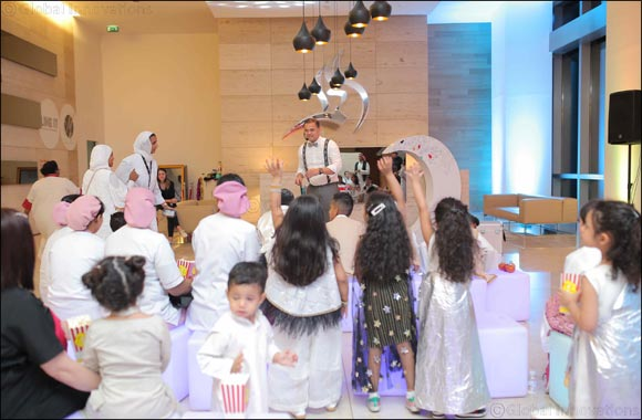 Al Hamra Continues Its Mission to Create Lasting Memories for the Children's Home