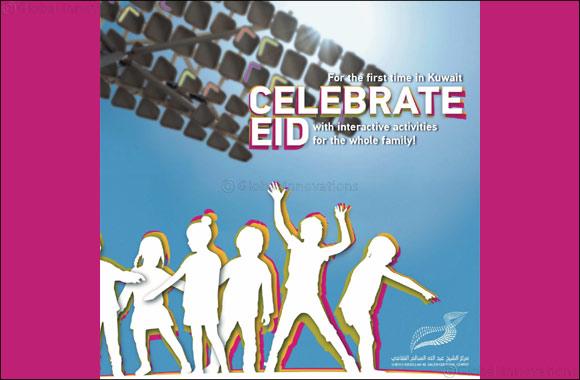Sheikh Abdullah Al Salem Cultural Centre Presents Eid Al-Fitr Programme