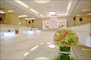 Tie the knot at Copthorne Kuwait City