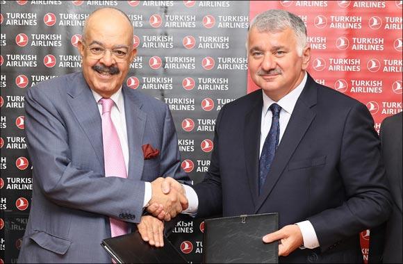 The inauguration of codeshare flights between Kuwait and Istanbul-Sabiha Gökçen Airports.