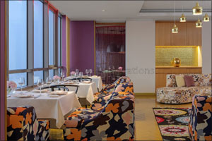 Luna restaurant at Symphony Style Hotel Kuwait is �Italian Cuisine Regional Winner� at World Luxury  ...