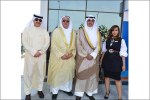 Burgan Bank Sponsors Al-Ahmadi Governorate's Community Initiatives