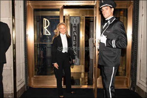 Ralph Lauren Introduces Ralph's Club for New York Fashion Week