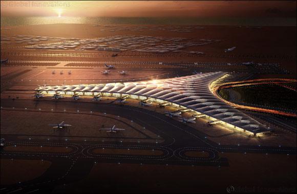 Otis to move passengers at Kuwait Airport's new terminal