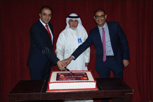 Burgan Bank launches a New Qatar Airways Co-branded Mastercard Prepaid Card