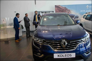 Renault Al Babtain Announces its 2019 National Sales and Service Skills Contest Winners