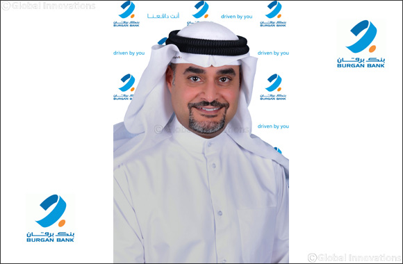 Burgan Bank Appoints Raed Al-Haqhaq  As Deputy Group Chief Executive Officer