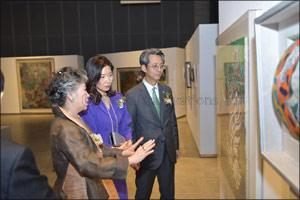 Sheikh Abdullah Al Salem Cultural Centre Continues to Deepen Ties Between Kuwait and Korea Through O ...