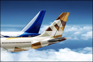 Etihad Airways And Kuwait Airways Launch New Codeshare Partnership