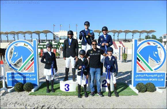 "Burgan Bank announces its sponsorship to the ""Equestrian Sports Club"""