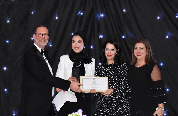 """Burgan Bank Won Top Awards   """"Brilliance in Employee Engagement in HR""""  And """"HR Professional of the Year"""""""