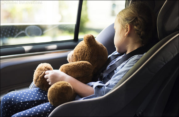 More Than Half of Kuwait Parents Don't Know the Legal Requirements for Child Seat Belt Use, According to New Survey