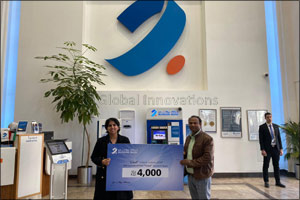 MOHAMMAD AKRAM MOHAMMAD YAQOB Wins KD 4000 in Burgan Bank's Value Account Draw
