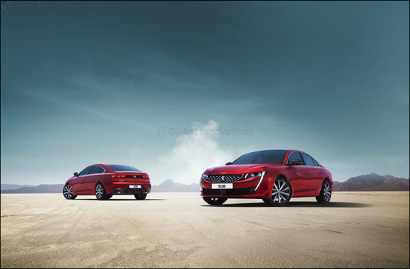 Peugeot Kuwait Announces Irresistable Leasing Scheme