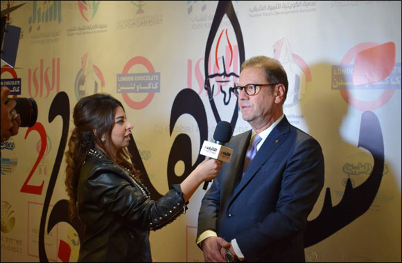 Millennium Hotel and Convention Centre Kuwait Hosts the Second Edition of Testahlon Festival