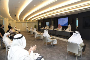 Burgan Bank Holds its 54th Annual General Assembly Meeting