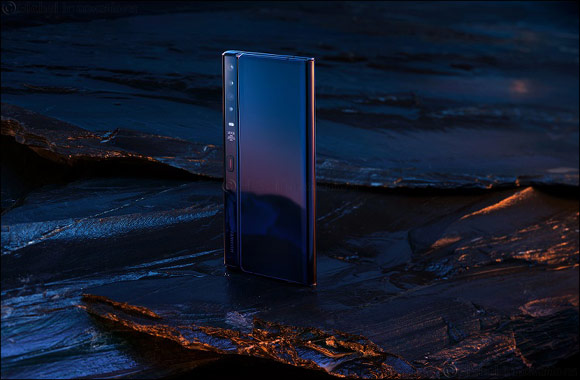 Huawei Mate XS is a Beast of a Foldable Smartphone and Here's Why