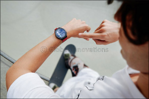 The Role of Smartwatch in Huawei's All-Scenario Seamless Ai Life Strategy