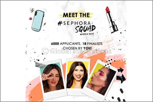 Meet the #Sephorasquad Middle East Members!