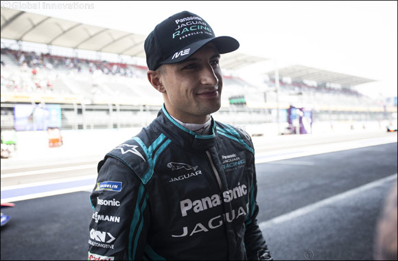 Panasonic Jaguar Racing Head to Berlin for a Lockdown Showdown