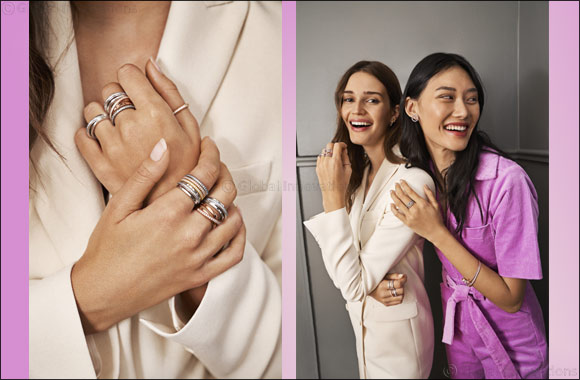 Create your Signature Style with Pandora